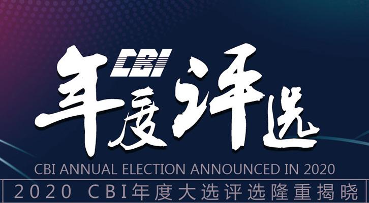 2020年度大选
