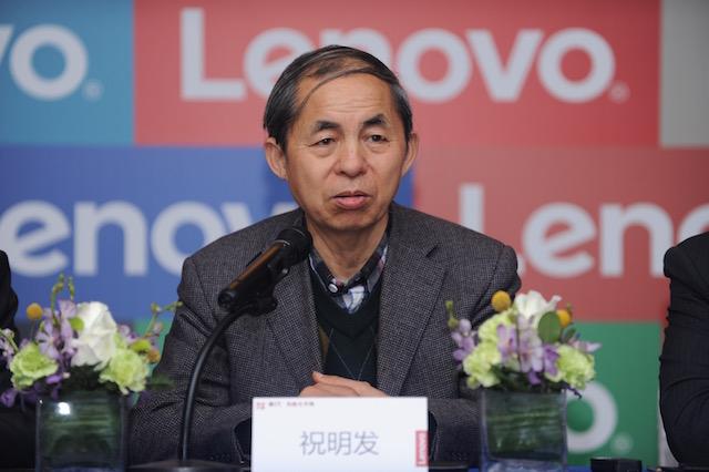 联想HPC为什么能蝉联中国第一?