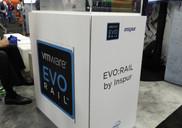 VMware EVO中国落地 浪潮发布云海数据中心一体机